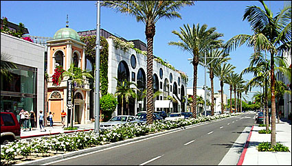 Rodeo Drive Rhinoplasty
