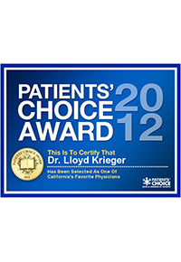 Patients award