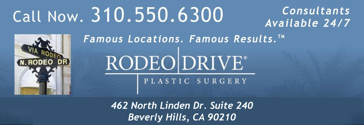 Plastic Surgeon Beverly Hills - Los Angeles CA | Rodeo Drive